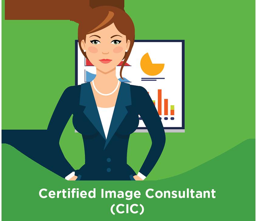 Certified Image Consultant Brandimage International Instititue