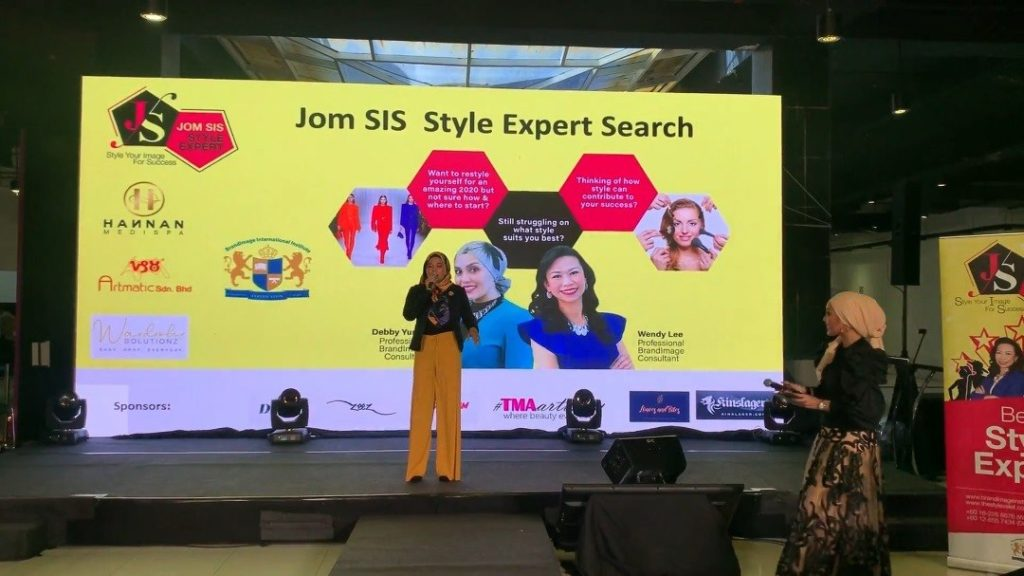 Jom SIS Style Expert Search - Audition 1 (10)