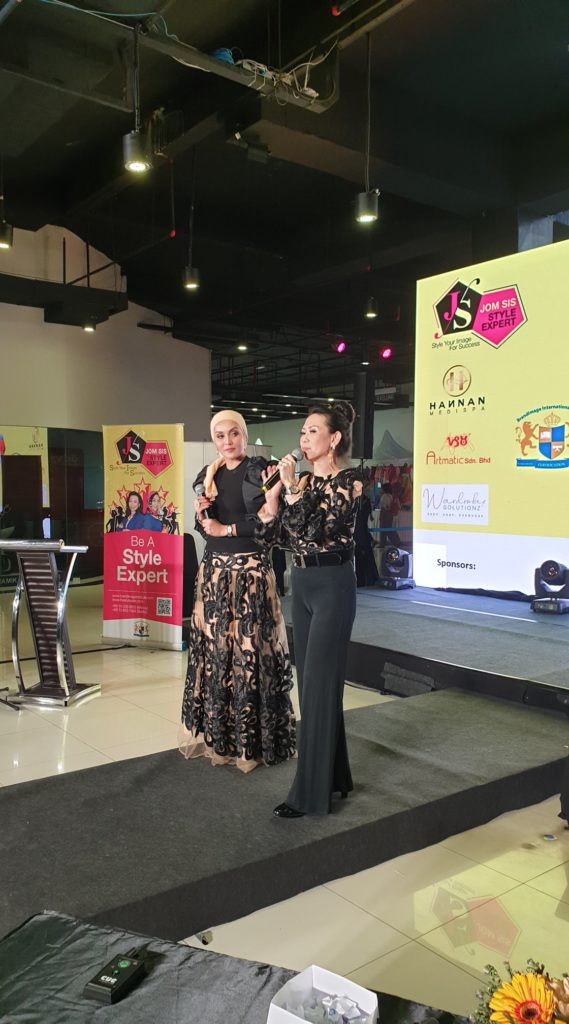 Jom SIS Style Expert Search - Audition 1 (100)