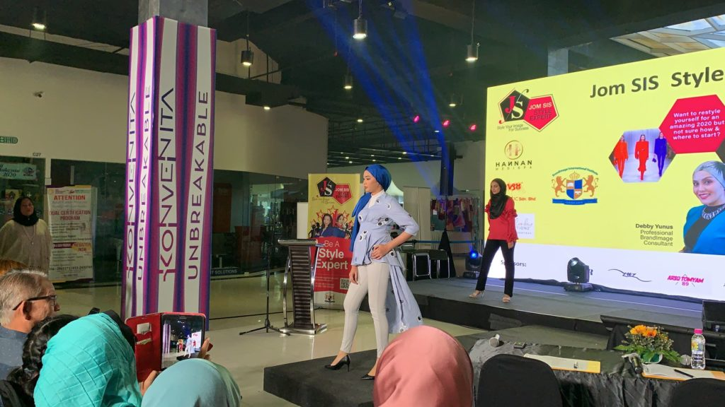 Jom SIS Style Expert Search - Audition 1 (102)