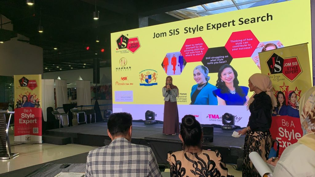Jom SIS Style Expert Search - Audition 1 (103)