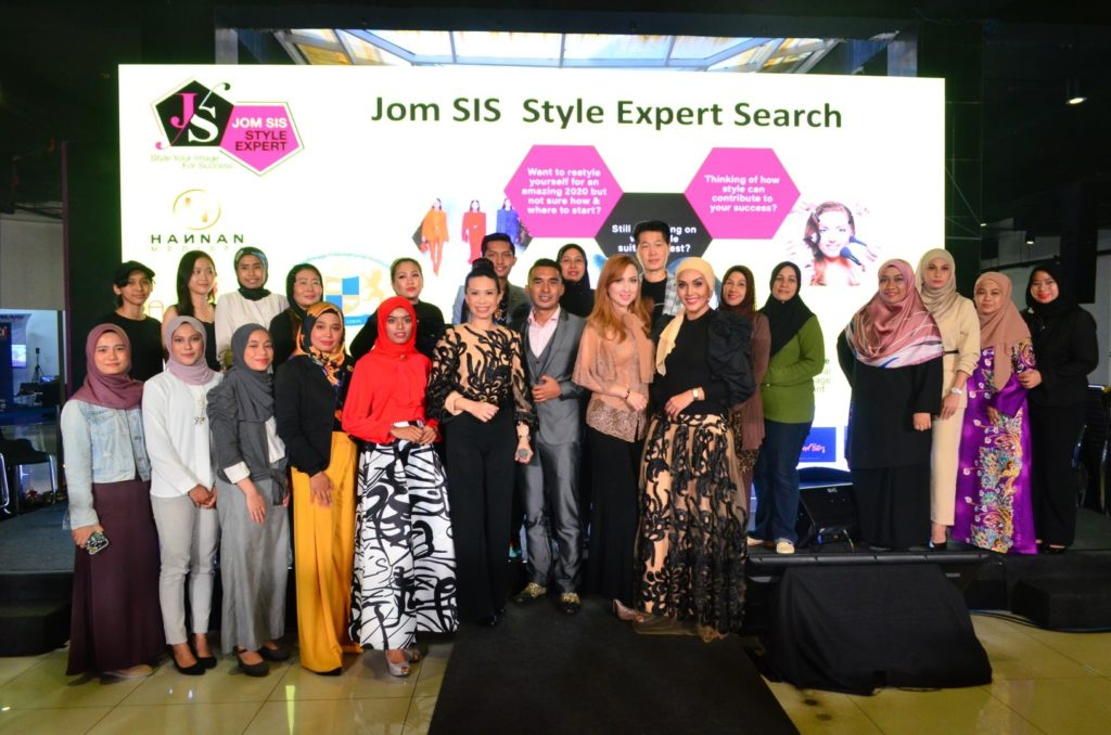 Jom SIS Style Expert Search - Audition 1 (104)