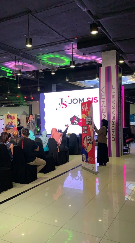 Jom SIS Style Expert Search - Audition 1 (122)