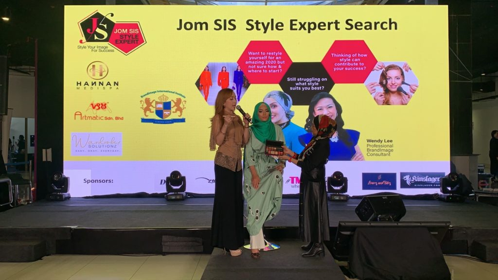 Jom SIS Style Expert Search - Audition 1 (124)
