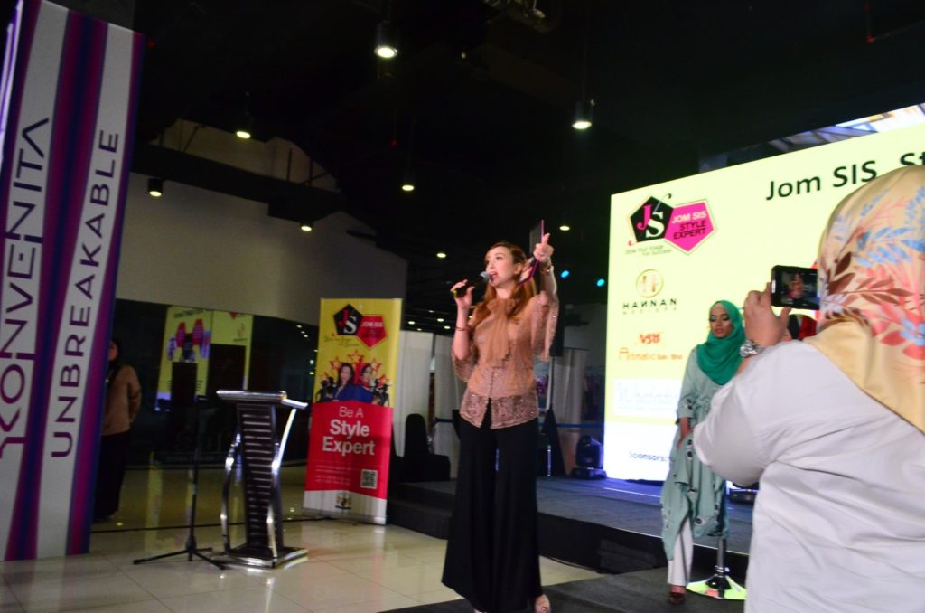 Jom SIS Style Expert Search - Audition 1 (128)