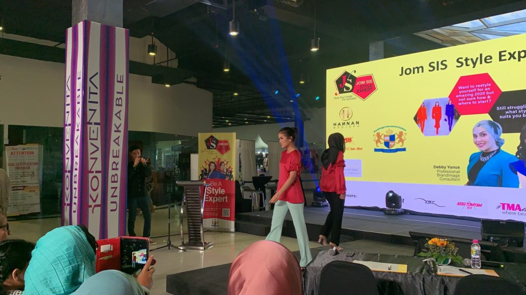 Jom SIS Style Expert Search - Audition 1 (131)