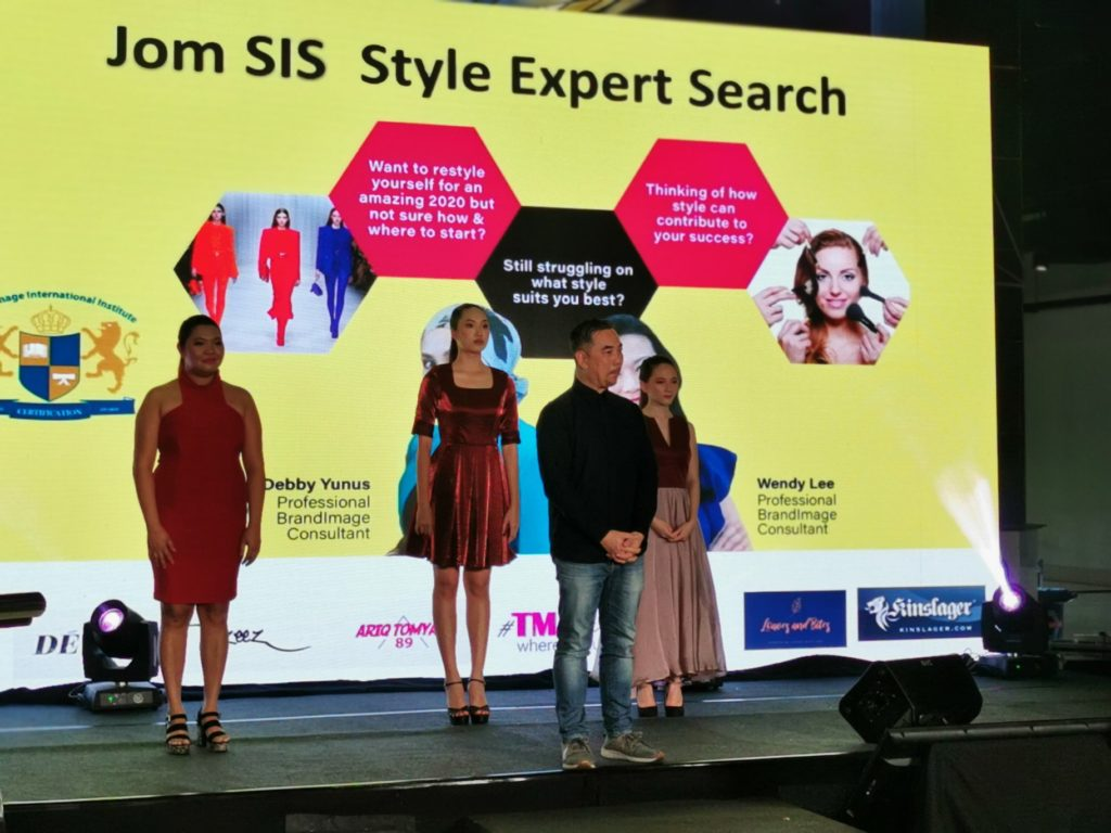 Jom SIS Style Expert Search - Audition 1 (132)