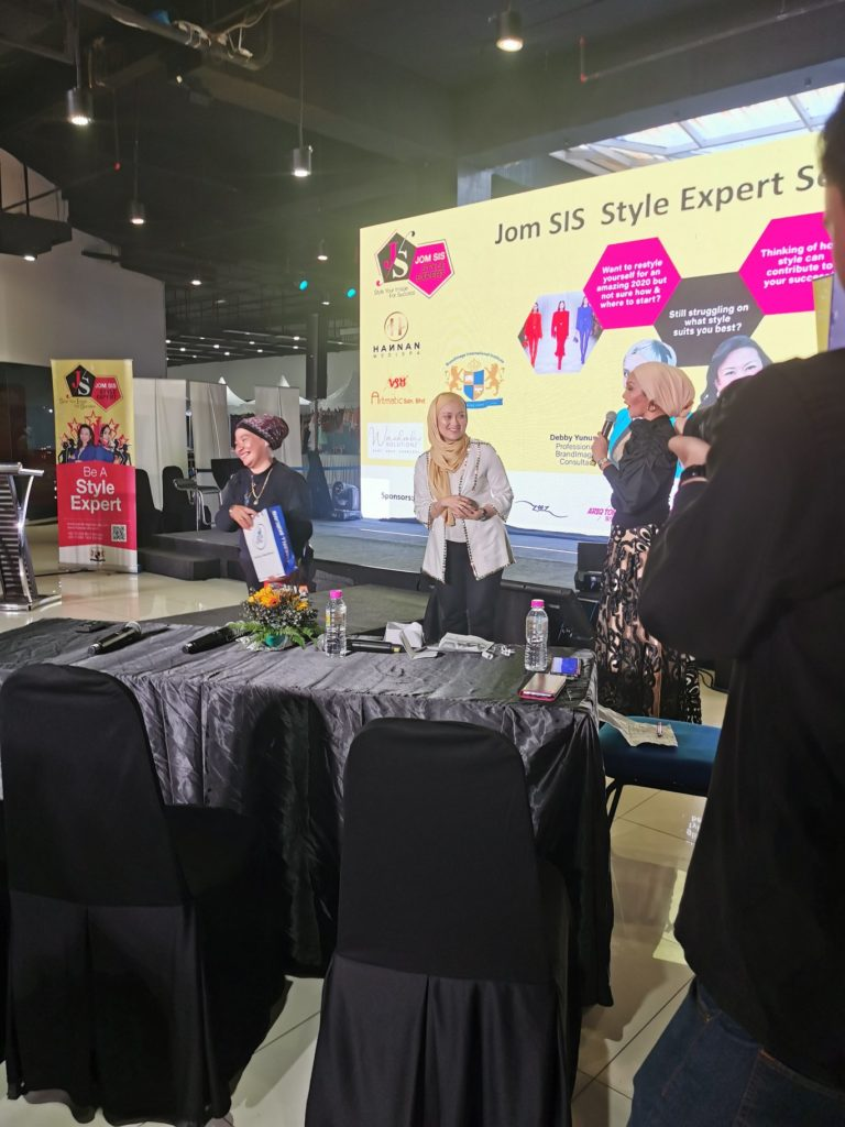 Jom SIS Style Expert Search - Audition 1 (134)