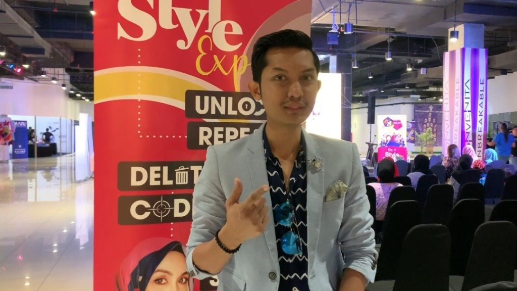 Jom SIS Style Expert Search - Audition 1 (15)