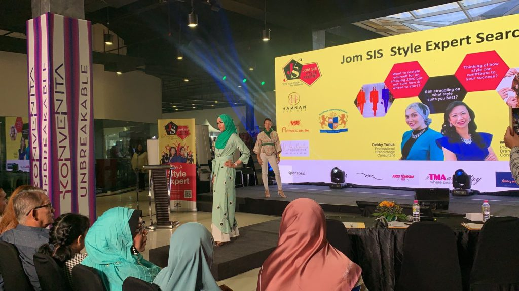 Jom SIS Style Expert Search - Audition 1 (16)