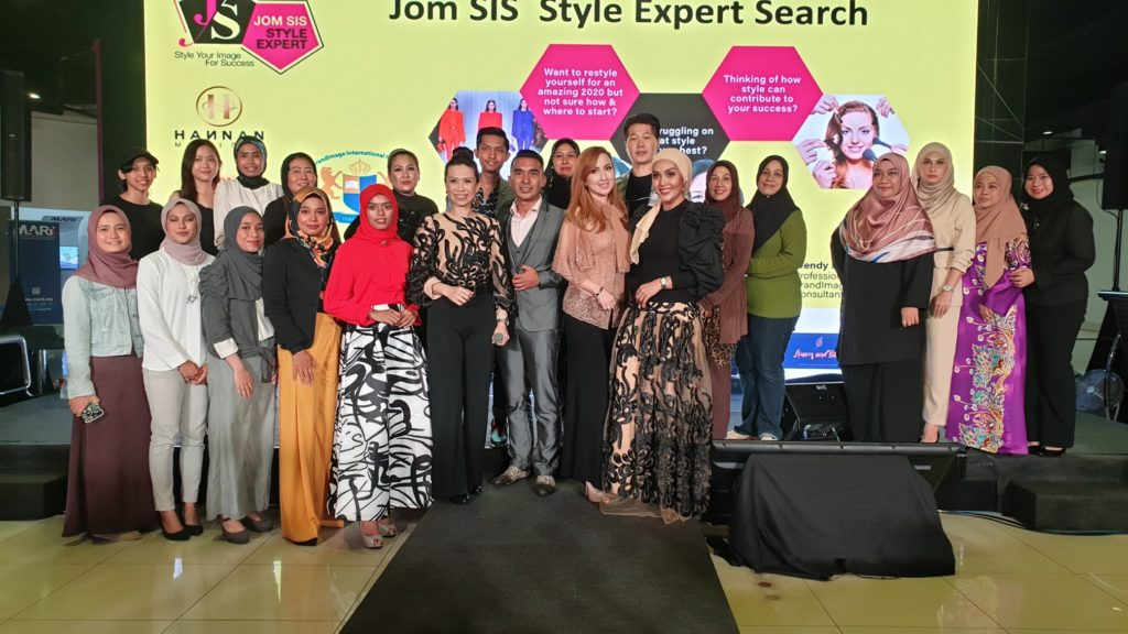 Jom SIS Style Expert Search - Audition 1 (22)