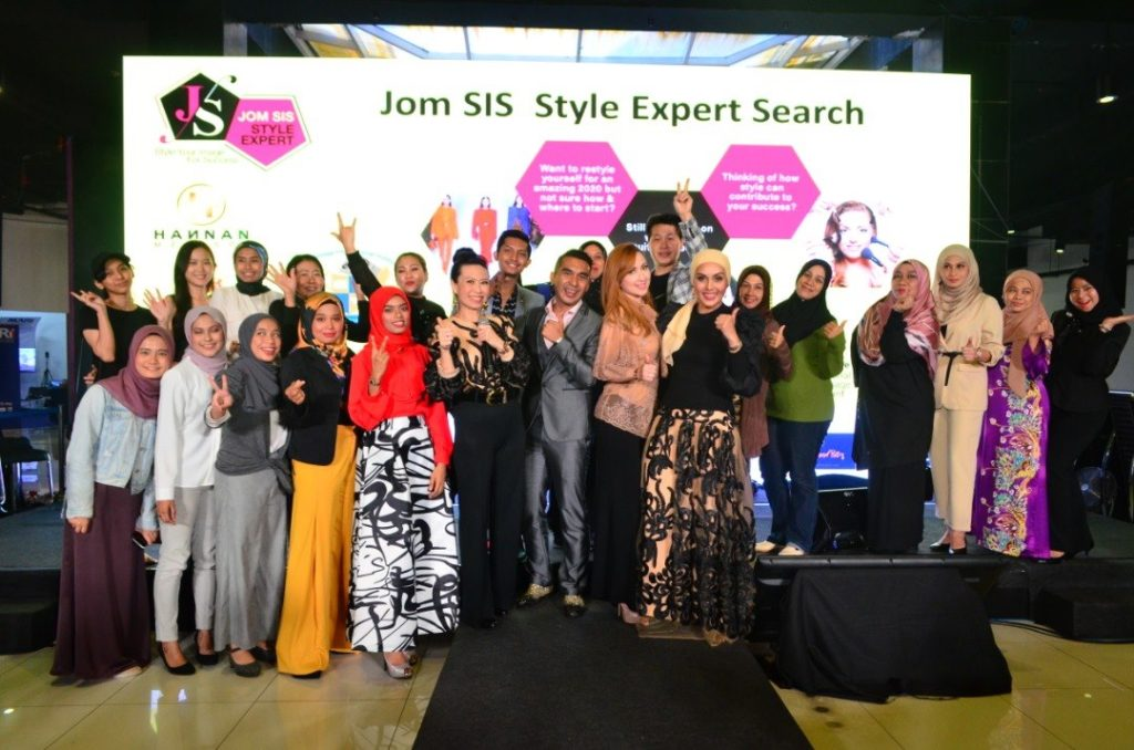 Jom SIS Style Expert Search - Audition 1 (24)