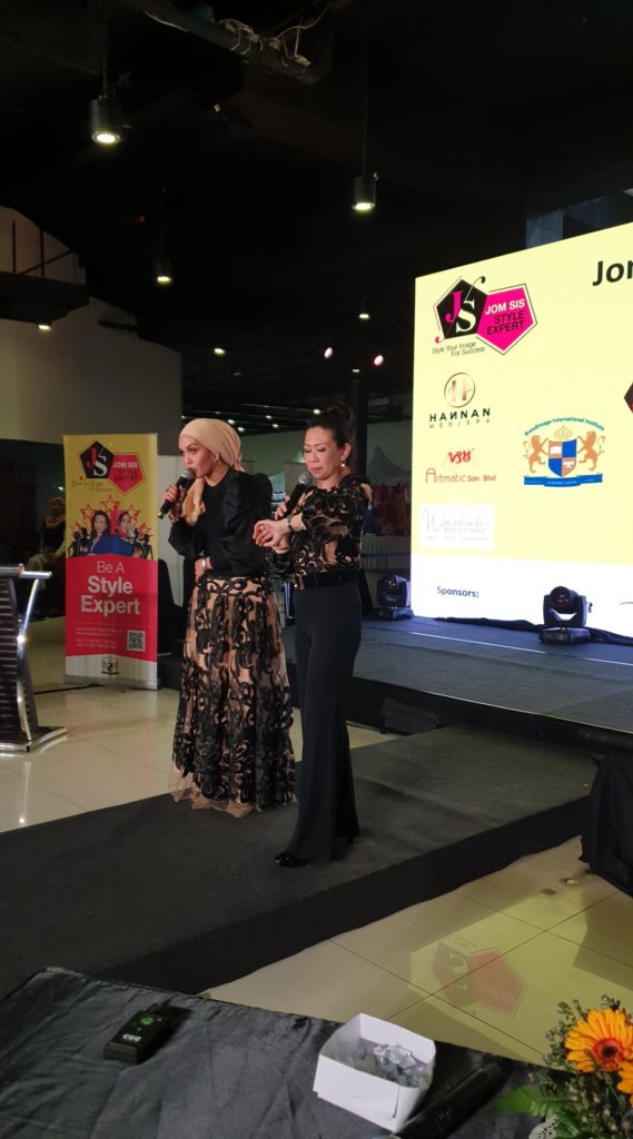 Jom SIS Style Expert Search - Audition 1 (27)