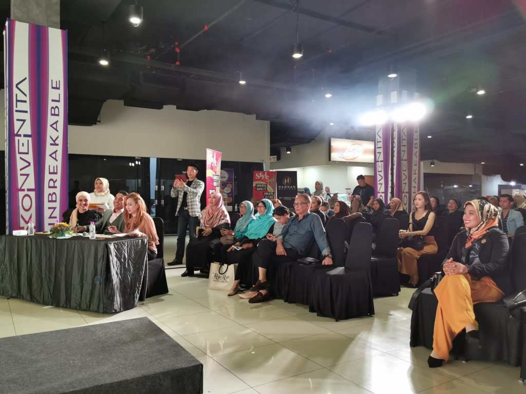 Jom SIS Style Expert Search - Audition 1 (28)