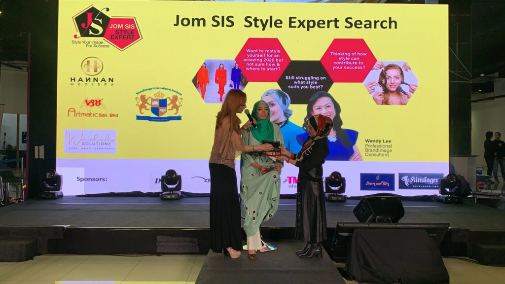Jom SIS Style Expert Search - Audition 1 (29)