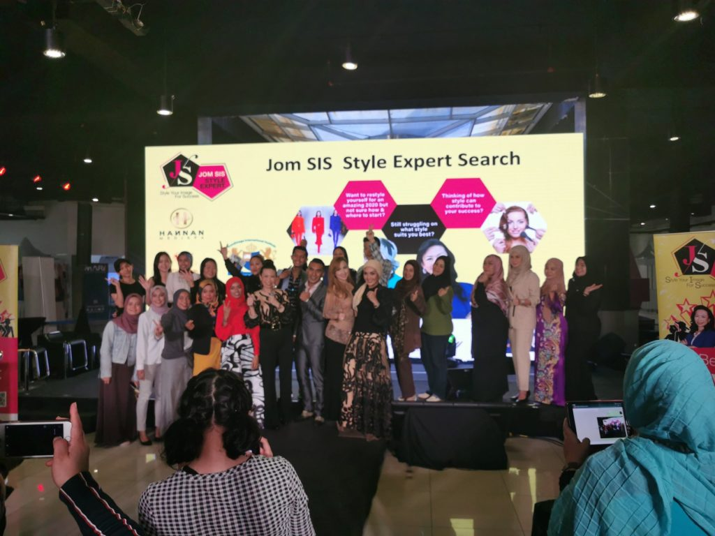 Jom SIS Style Expert Search - Audition 1 (33)