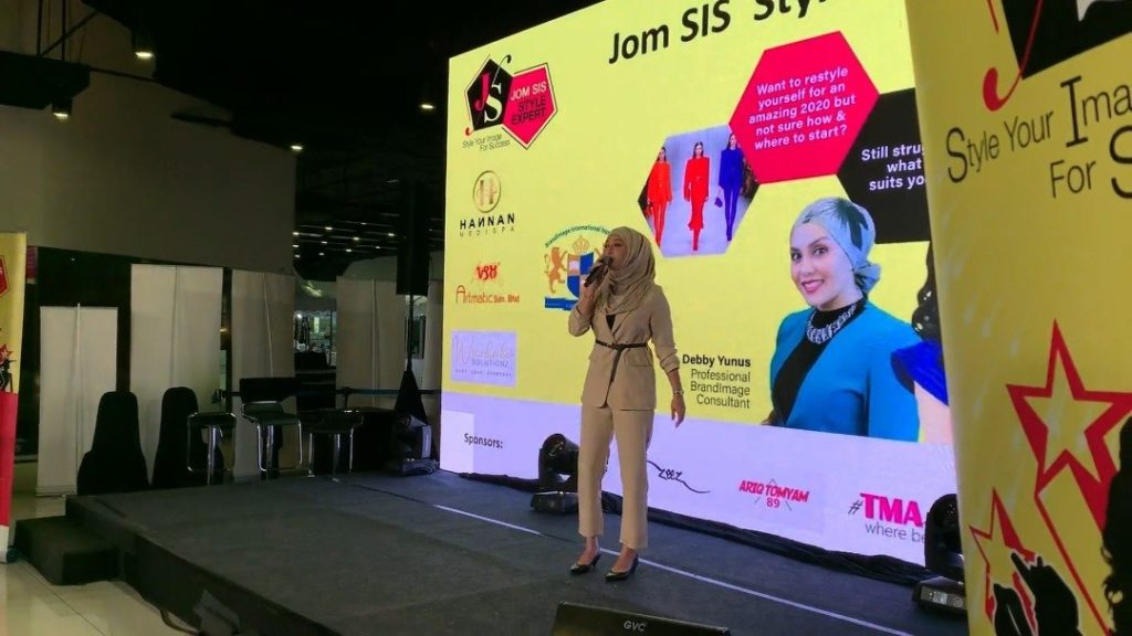 Jom SIS Style Expert Search - Audition 1 (34)