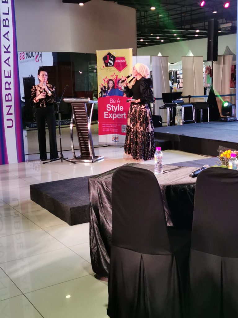 Jom SIS Style Expert Search - Audition 1 (35)