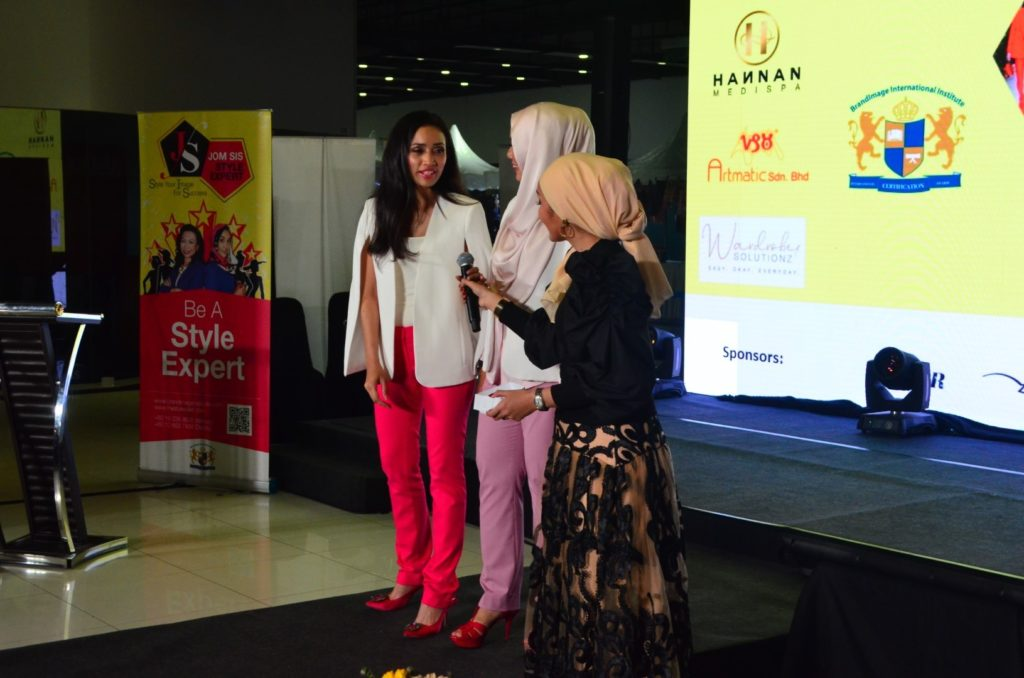 Jom SIS Style Expert Search - Audition 1 (36)