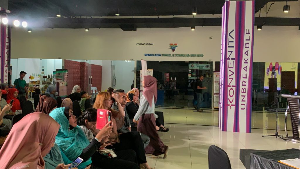 Jom SIS Style Expert Search - Audition 1 (40)