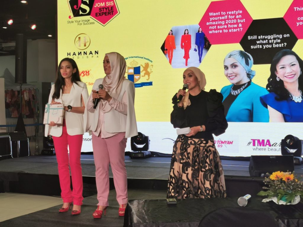 Jom SIS Style Expert Search - Audition 1 (42)