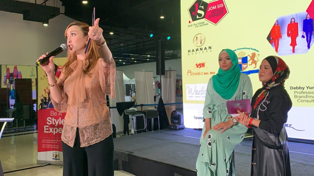Jom SIS Style Expert Search - Audition 1 (48)