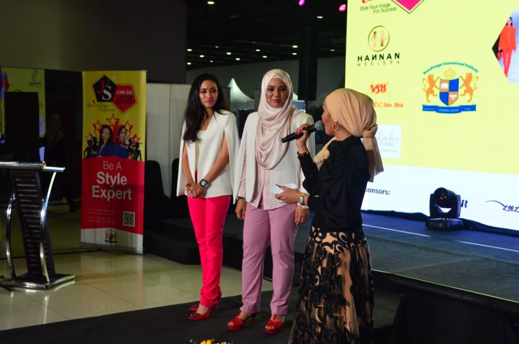 Jom SIS Style Expert Search - Audition 1 (55)