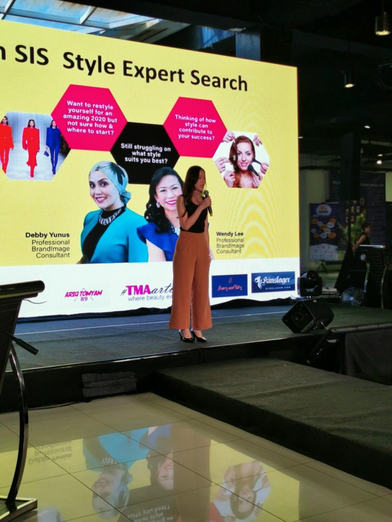 Jom SIS Style Expert Search - Audition 1 (57)
