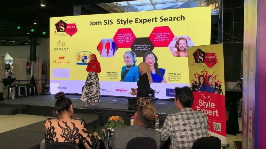 Jom SIS Style Expert Search - Audition 1 (59)