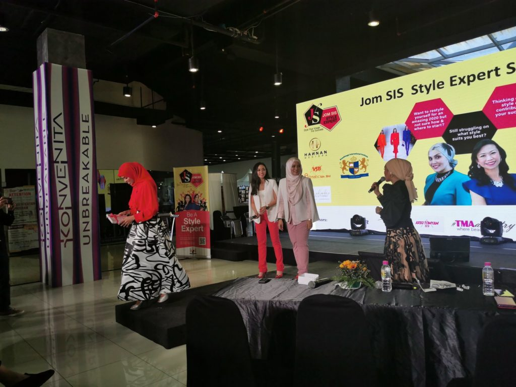 Jom SIS Style Expert Search - Audition 1 (65)