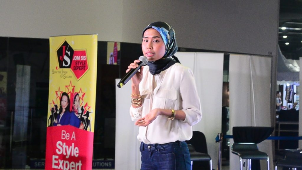 Jom SIS Style Expert Search - Audition 1 (66)