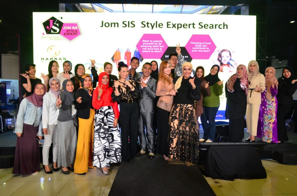 Jom SIS Style Expert Search - Audition 1 (74)