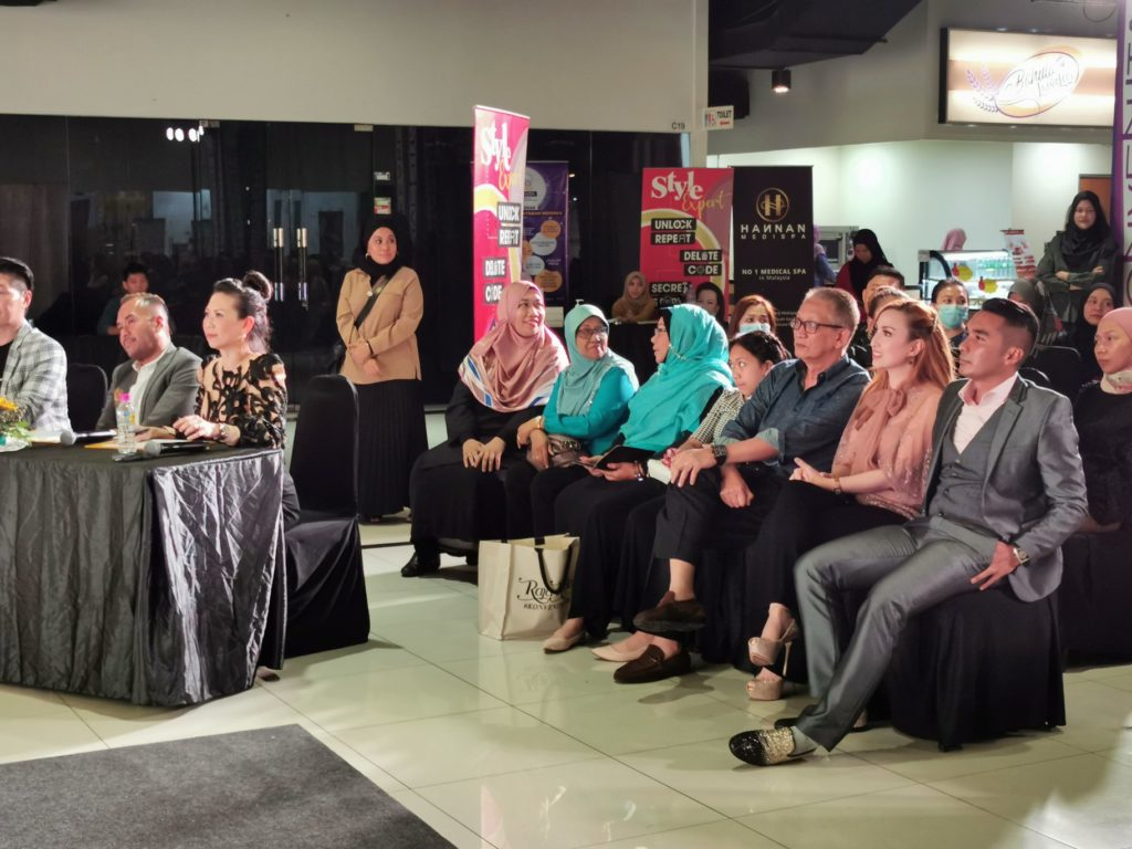 Jom SIS Style Expert Search - Audition 1 (75)