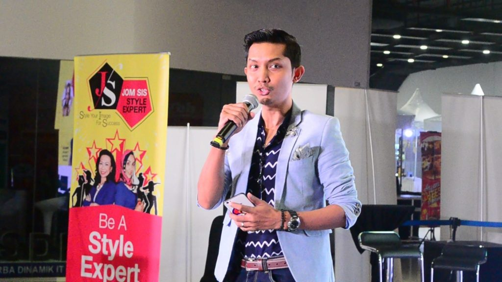 Jom SIS Style Expert Search - Audition 1 (88)