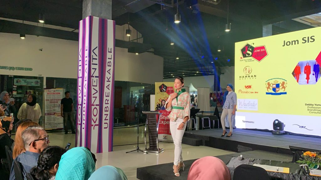 Jom SIS Style Expert Search - Audition 1 (90)