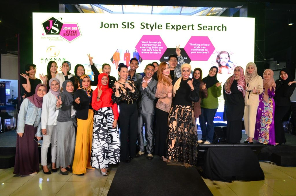 Jom SIS Style Expert Search - Audition 1 (92)
