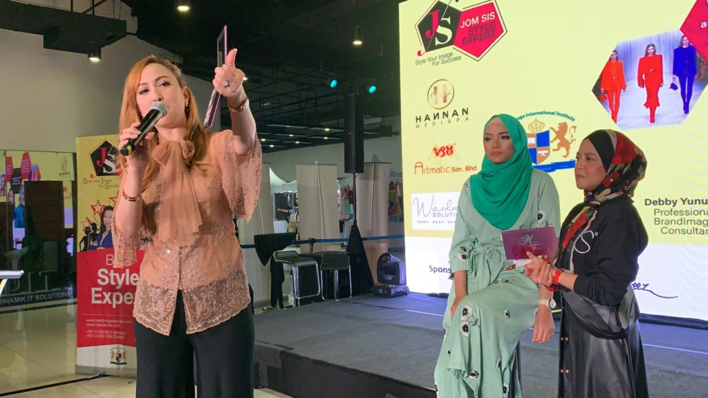 Jom SIS Style Expert Search - Audition 1 (99)
